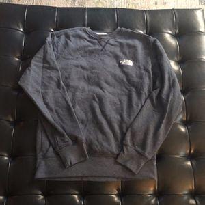 The North Face - Sweatshirt - small